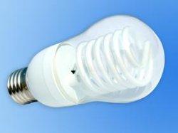 De Energie van Dimmable - besparingsLampen (BOL Th-CCFL)