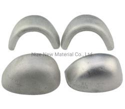 Materiaal inzetstuk veiligheidsschoen Aluminium metalen neus (604#)