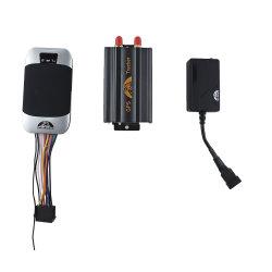 جهاز تعقب GPS متقدم GPS303 مع مسار الوقت الحقيقي، جهاز مراقبة الصوت للشاحنة/التاكسي/السيارة