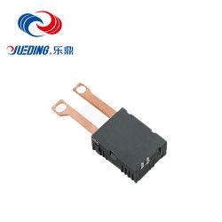 80A triphasé verrouillage magnétique relais Omron Phoenix Contact 28 VCC