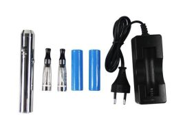 Heiß! Nachfüllbares Clearomizer Vivi Nova, Big Vapor E Cigarette Lava Tube von Innovative Products 2013