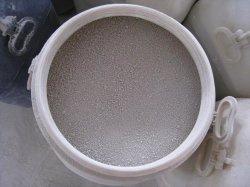 El polvo de blanqueo del 65% por el proceso de calcio