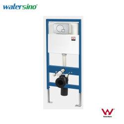 El bastidor de hierro del Panel de SS304 en la pared de la cisterna oculta wc System