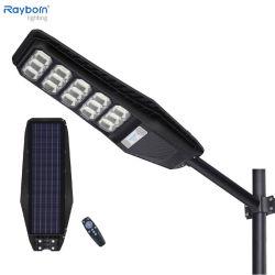 الطاقة الشمسية المتكاملة All in One LED Street Light for ساحة الممرات والممرات التجارية والسكنية لوقوف السيارات