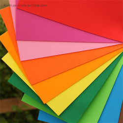 Goedkoop EVA kleurrijk schuimbord