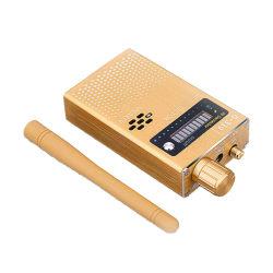 무선 스캐너 반대로 간첩 GPS RF 이동 전화 신호 검출기 장치 Cameratracer 측정기 2g 3G 4G 검출기