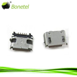 Conector do carregador de telemóvel para Bb 8520