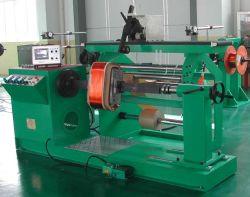 Transformer automatico Coil Winding Machine con Auto Guiding Device per il GH Coils di Transformer