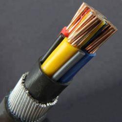 النحاس XLPE Swa المدرعة 70 مم 4 أسعار الكابل الأساسية