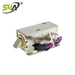 DC12V магнитных электромагнитный замок для Smart шкаф для хранения/супермаркет шкафчики/Express шкафы/почтовых ящиков