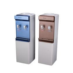 dispensador de água de refrigeração do compressor de poupança de energia com armário frigorífico