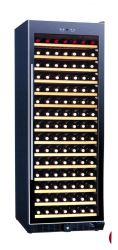 105 Electrónica/enfriador de botellas de vino de bodega/enfriador de vino (JC-490)
