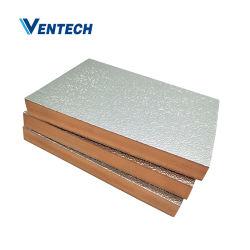 高品質および安いHVACのマザーボードのアルミホイルの薄板にされたフェノールのボード