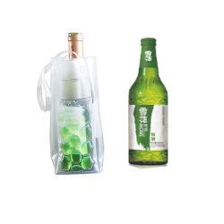 PVC 1.5Lびんのワインクーラー袋