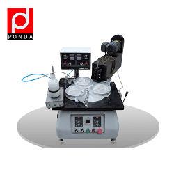 مادة الألياف البصرية المشتركة قطعة العمل جهاز معالجة الطحن والتلميع من جانب واحد، آلة طحن من جانب واحد CNC الدقيقة