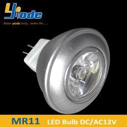 MR11 LED-Glühlampe 2W MR11 GU4 LED-Scheinwerfer