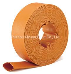 1 variopinto, 2, 3, 4, tubo flessibile di scarico dell'acqua del PVC da 6 pollici