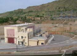 صيانة محطة توليد الطاقة المائية / محطة توليد الطاقة الكهرومائية
