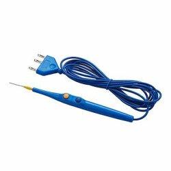 Medizinischer Cautery Electrosurgical Bleistiftesu-Wegwerfbleistift Electrosurgical für Krankenhaus-Verbrauch