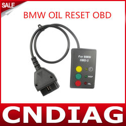 새로운 OBD 2 Si - 검사 및 오일 서비스 재설정 20핀 BMW 2000년 이후 도구 재설정