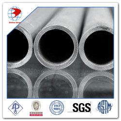 Naakte Voorwaarde van de Pijpen ASTM van het Staal van de legering de Naadloze A213 Grt5 met Vlotte Oppervlakte