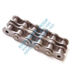 Роликовые цепи Bushed точности шага в режиме односторонней печати серии Duplex Triplex несколько Anti-Sidebow для окна боковую дугу вложение Cranked-Link цепь трансмиссии