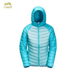 Последнюю версию 2020 для использования вне помещений стили женских Padding куртка