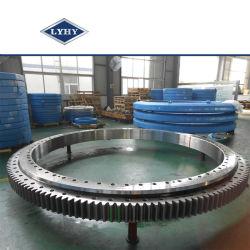 Cuscinetto anello di rotazione a rulli incrociati con ingranaggio esterno (011.60.2500)