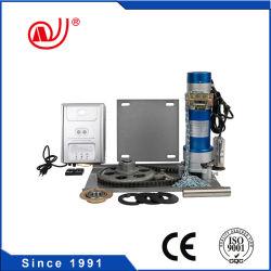 Tür-Bewegungsbackupbatterie-elektrischen seitlichen Motor-Gleichstrom-Walzen-Tür-Motor oben rollen