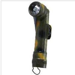 Het aangepaste Militaire Openlucht Nuttige Flitslicht van de Politie van het Leger