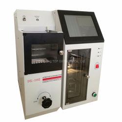 CE 인증 자동 분석 ASTM D86 증류 시험 장비