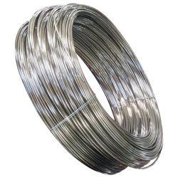 O SUS 304 Fios de aço inoxidável