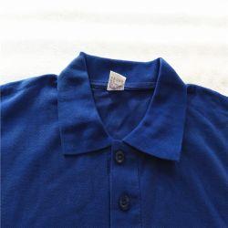 Kundenspezifisches langes Polo-T-Shirt der Männer für das Bekanntmachen oder für Verkaufsförderung