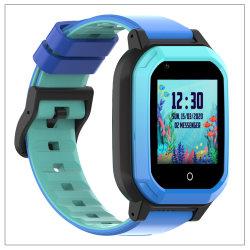 Wonlex Android/iOS GSM GPS Kids Security Sport 방수 스마트 워치 Kt20 MATCH Games GPS Watch Phone