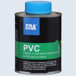 水下水管の管そして付属品のためのPVC付着力の接着剤