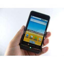 Quadband с двумя SIM-карты с Android 2.2 GPS WiFi Smart сотовый телефон (макс. P800)