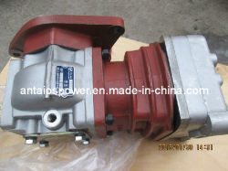 Воздушный компрессор -- используется для диагностики Deutz 1013 дизельного двигателя