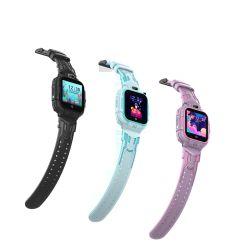 Wonlex 2020 Smartwatch grossista Phone Mobile 4G chamada de vídeo câmara de alta definição SIM GPS Android Market Assistir para crianças meninos Girl