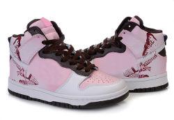 نساء [ميد-كت] مزلج لوح أحذية