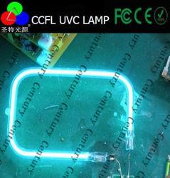 UVC Buis van de Buis UVC253.7nm van de Sterilisator van de Tandenborstel