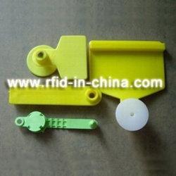 Animal RFID Tag de l'oreille (05)