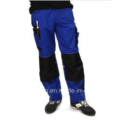 Ropa de trabajo de moda de alta visibilidad pantalones de trabajo para hombre