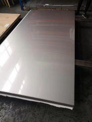 Warmgewalste Dikte 4.75~10mm 410 Blad/de Plaat van het Roestvrij staal