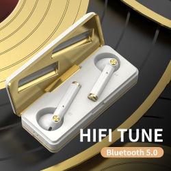 Nouveau casque Bluetooth M1 Téléphone BM002 2 en 1 kit oreillette Bluetooth sans fil Bluetooth 5.0 Téléphone