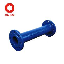 T flangiato/tubo duttile Fitting/En545 del ferro