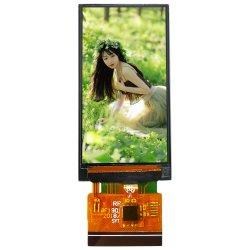 1.9 بوصة 170*320 مع واجهة SPI مضمنة بشاشة Capacitive Touch