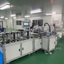 L'Efficacité Haute Performance Anti-Virus Masque Making Machine Masque formant la machine