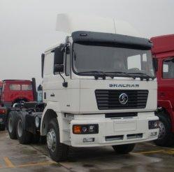 Dlong F2000 420HP трактор погрузчик Shacman погрузчика для продажи