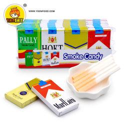 14G甘いHalalの堅い右旋糖の出版物の棒の形の煙キャンデー