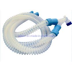 골판 실리콘 튜브/플렉시블 실리콘 파이프/에어 튜브/워터 튜브